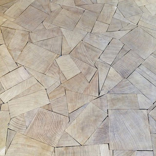 End grain inspiration II=II=  RG @dodesign