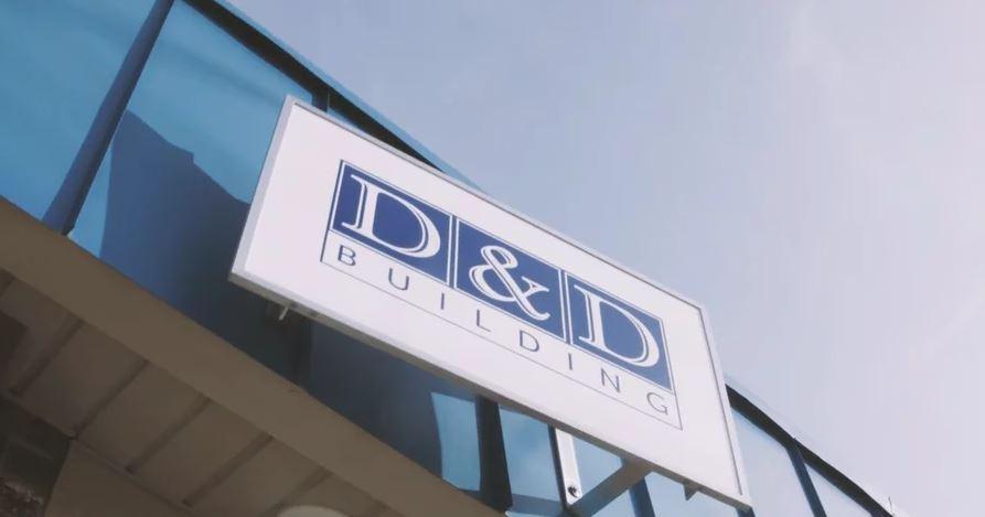 D&D Building History