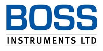 Copy of Copy of Copy of Copy of Boss Instruments