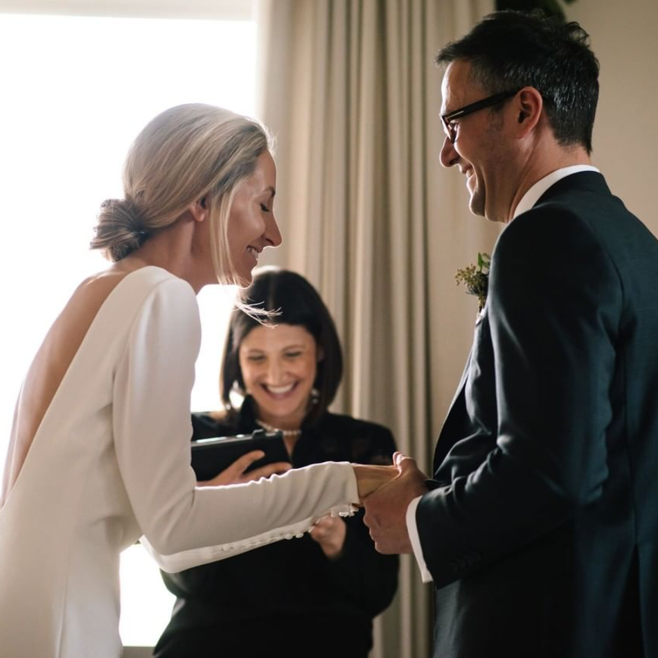 Officiant NYC - Wedding OfficiantsSocial Media Marketing, SEO and Content Curation.