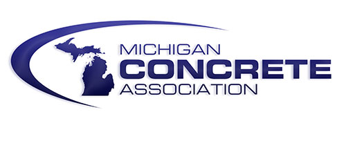 Michigan Concrete Association Logo