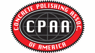 Concrete Polishing Association of America Logo