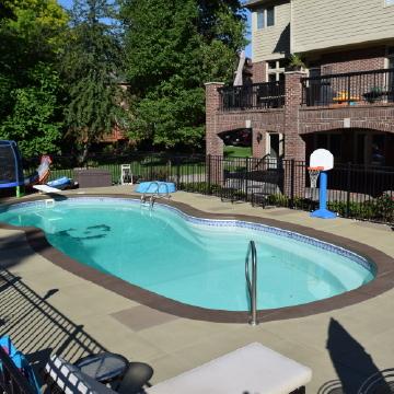 Rochester Hills Residence -