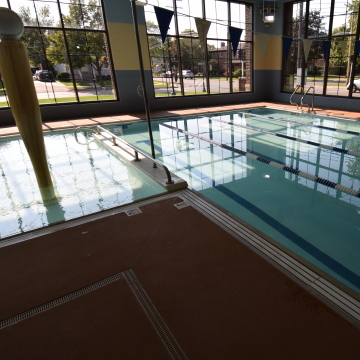 Just Finished: Grosse Pointe Neighborhood Club -