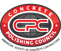 Concrete Polishing Council Logo