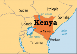 Maryknoll was first invited to serve the Catholic Church in Tanzania in 1944, when urbanization in Africa began to accelerate.