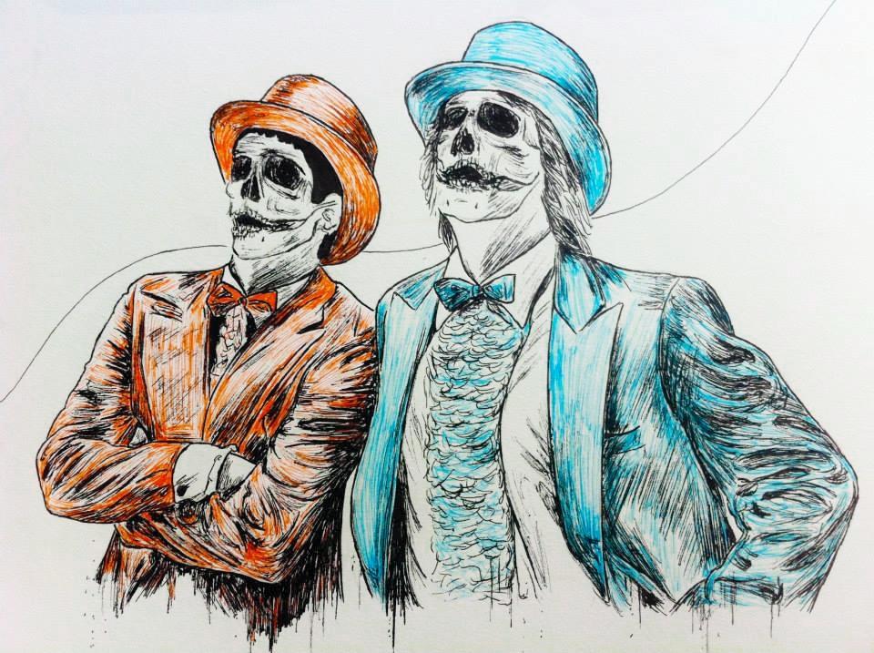Dumb & Dumber (Commission)