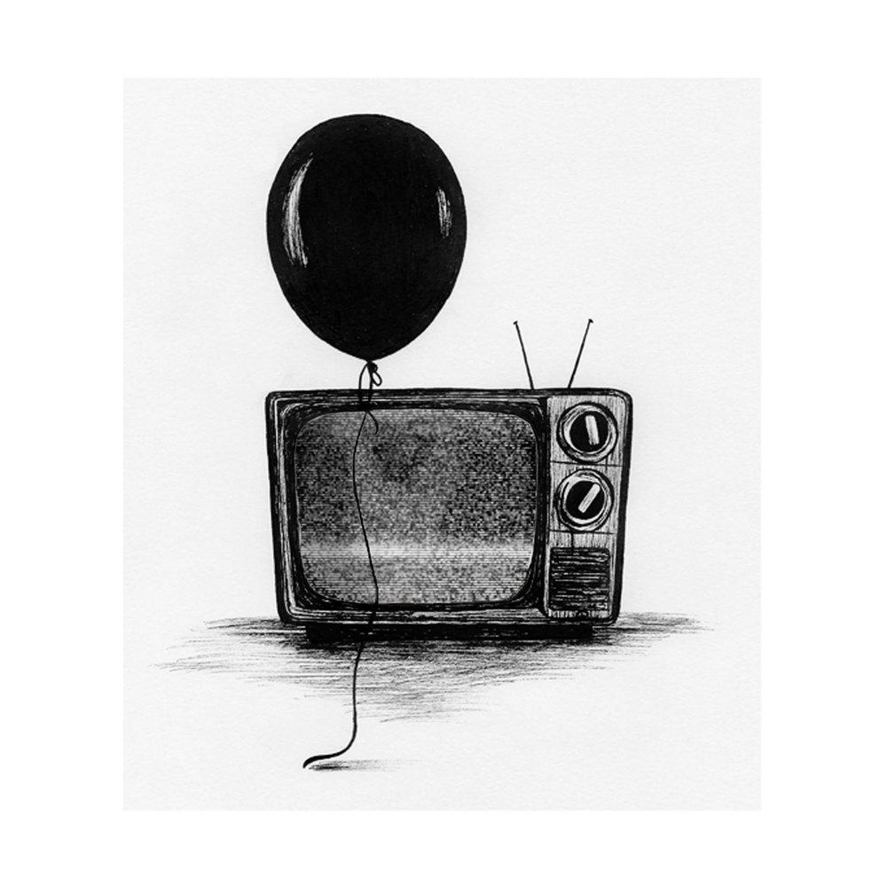Black Balloon, 2018