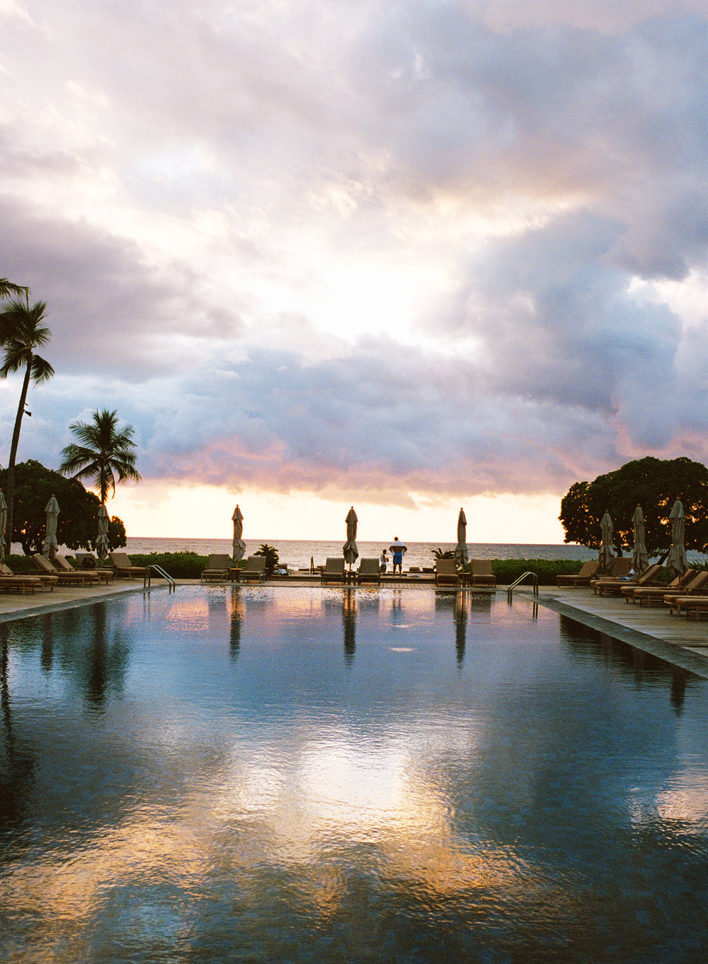 The Four Seasons, Maui