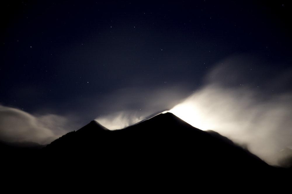 Telluride, CO.