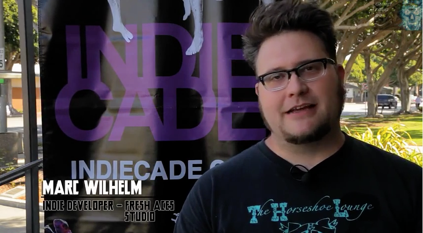 Videogames: The Movie - In 2014, I appeared in the feature length documentary called