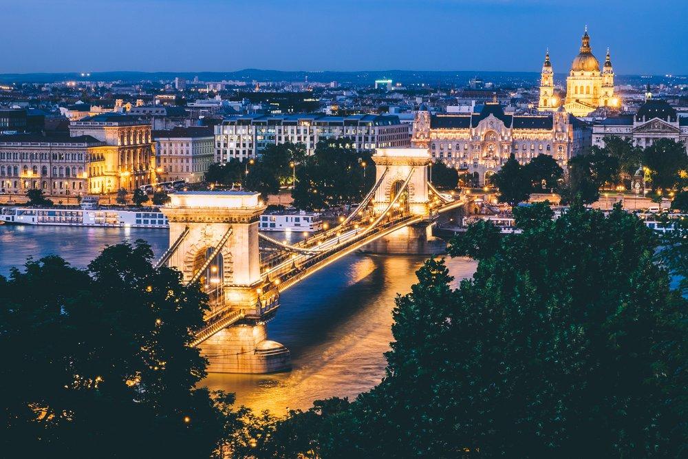 THE KITCHEN  HUNGARY