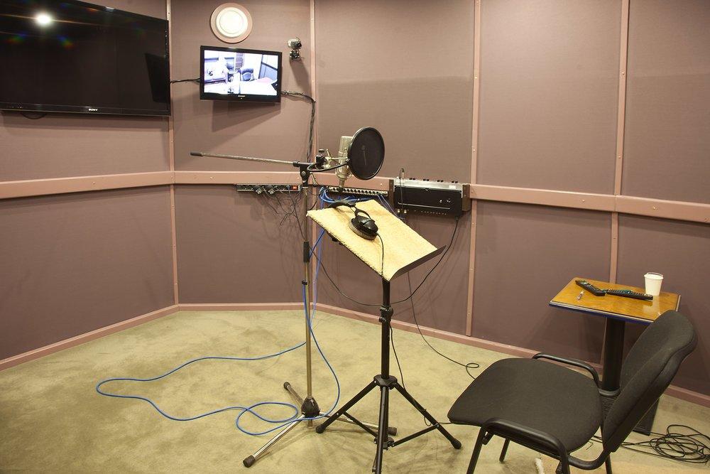 #17 second Recording room .jpg
