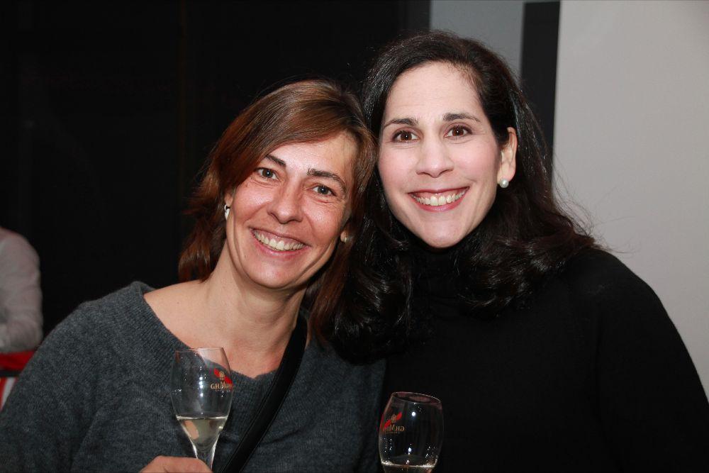 Cristinal Vindel And Eugenia Nunez – AMC