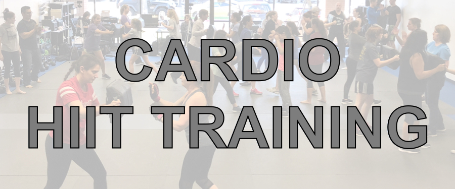 Cardio HIIT Classes