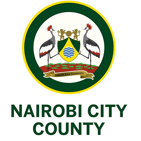 County Government of Nairobi City