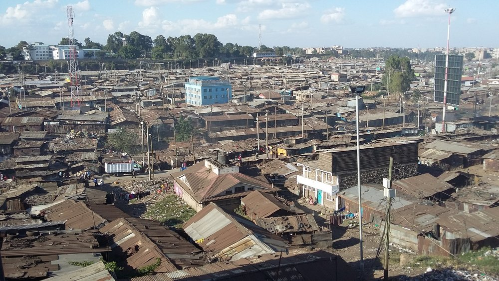 Mathare Valley, Nairobi