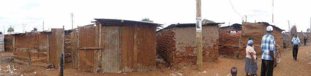 kiandutu-housing