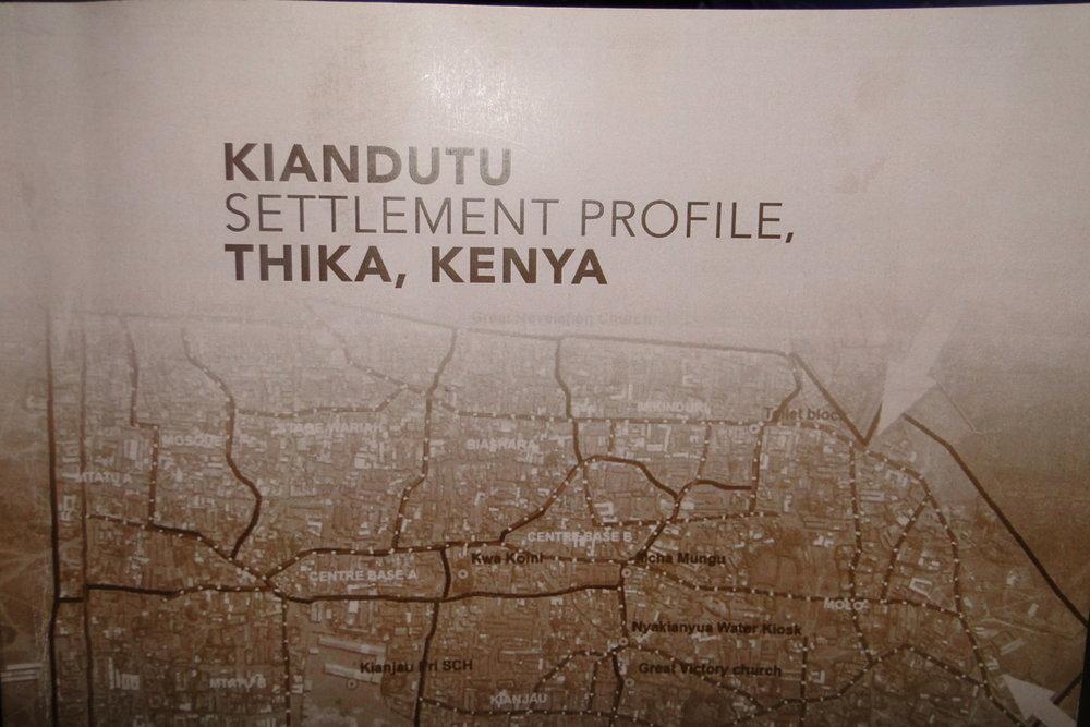 The Kiandutu Profile Report