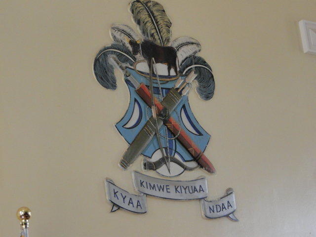 Court of Arms, Machakos County