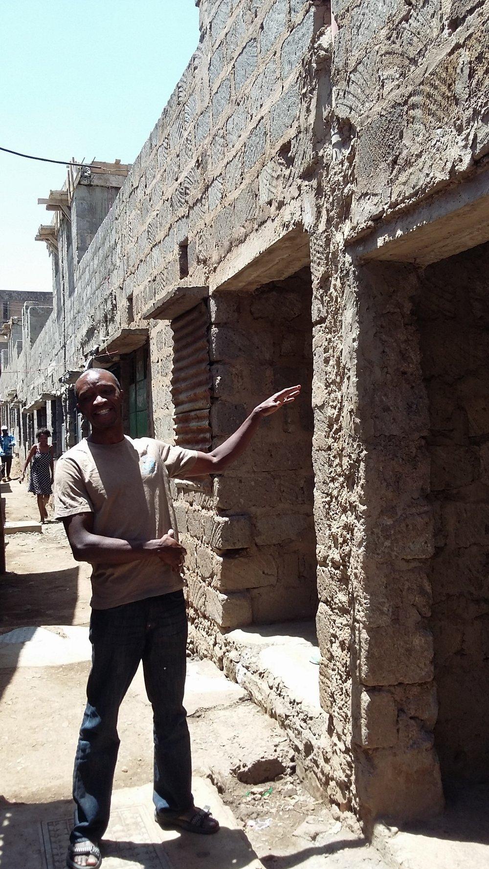 Samuel Mbuthia