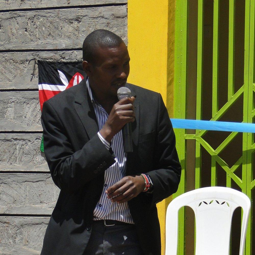 Rashid Mutua