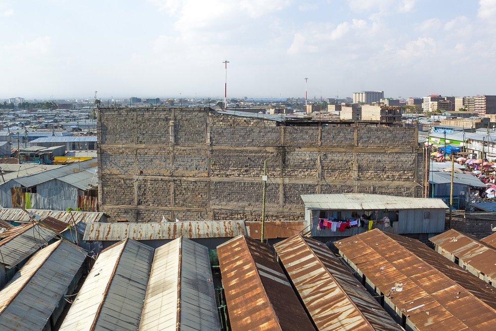Mukuru Special Planning Area -
