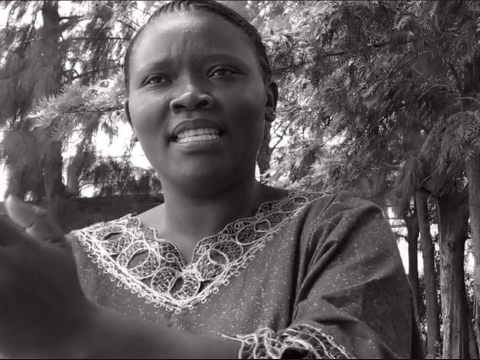 Dorice Bosibori - Muungano, Mukuru, Nairobi