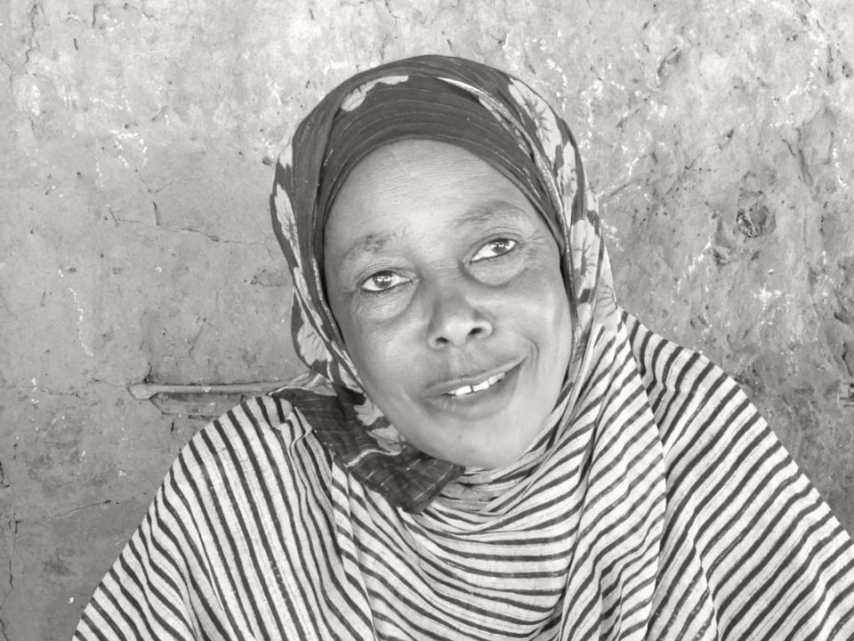 Mama Mariam - Muungano, Tiwi, Kwale County