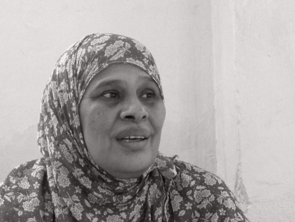 Mama Noor - Muungano, Kisaunilands, Mombasa