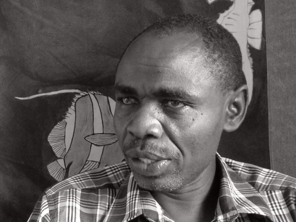Sammy Njoroge - Muungano, Rhodah, Nakuru