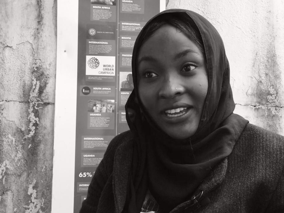 Sophia Khamis - Muungano, Ugeni, Machakos & History team