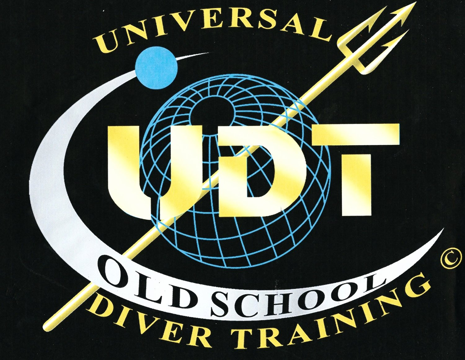 Universal Diver Training