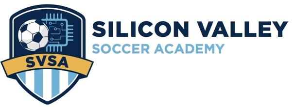 Silicon Valley Soccer Academy Logo