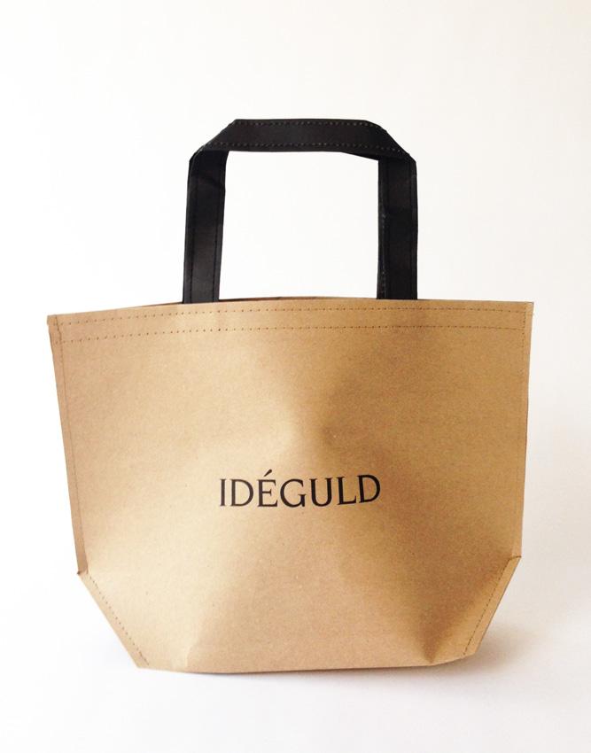 Solutia Paper Bag