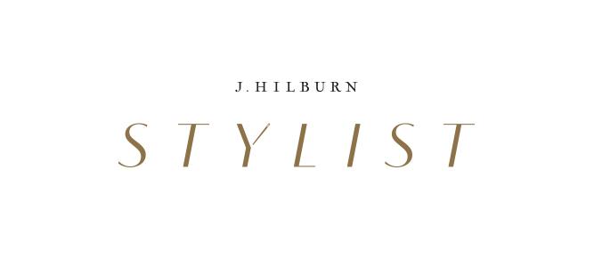 JHStylist Logo