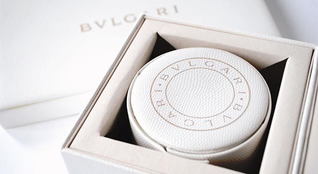 BVLGARI Fragrance Box