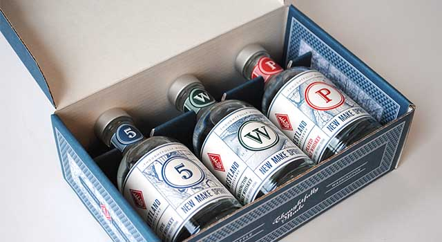 Westland Distillery Three-Spirit Set