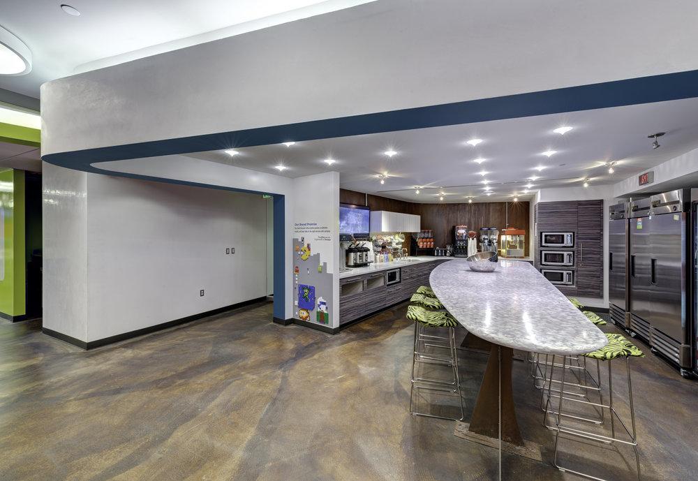 Quicken Loans @ The Chrysler House