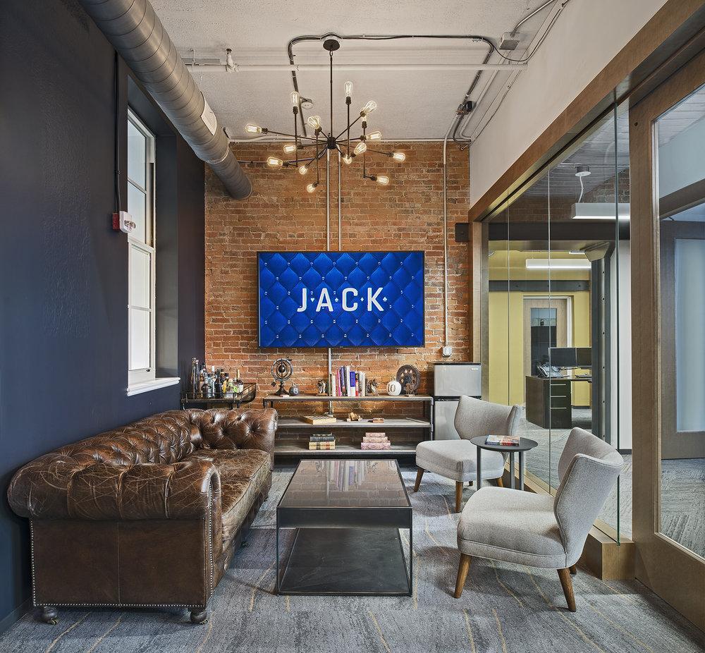 JACK Corporate Headquarters