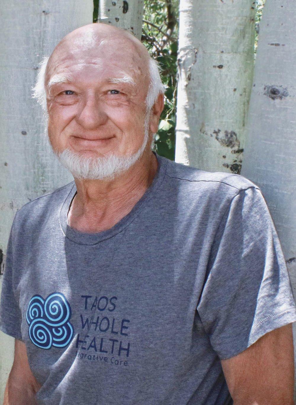 Carl Wagner - Taos Whole Health Integrative Care