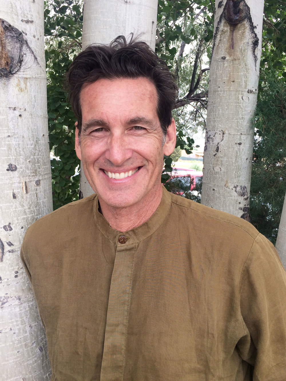 Taos Whole Health Integrative Care - Bill Curry