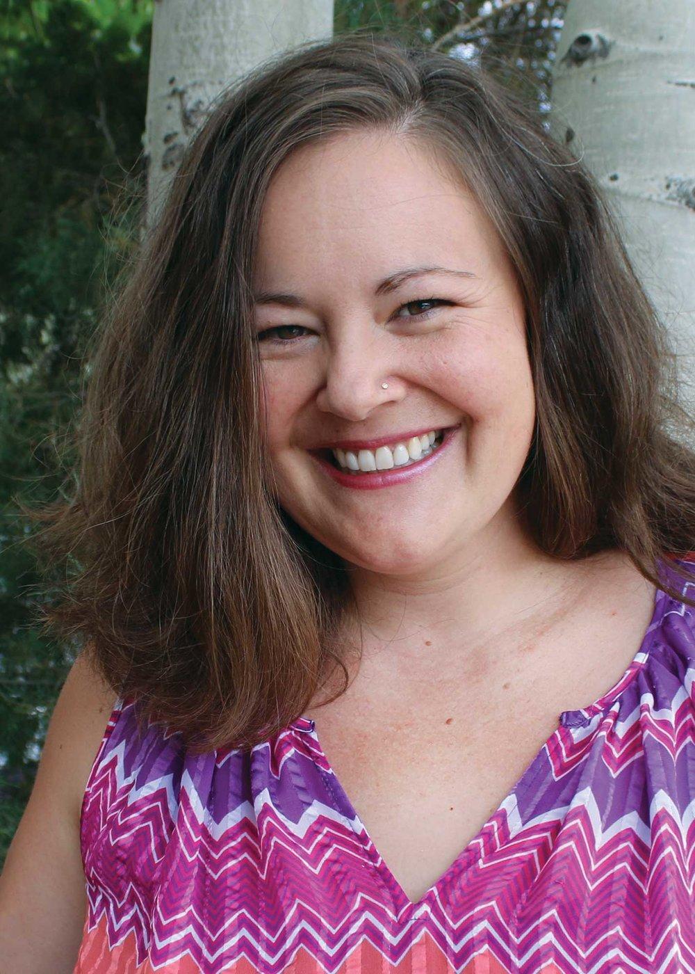 Taos Whole Health Integrative Care - Celeste Griego