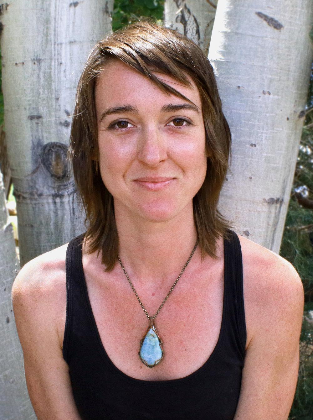 Taos Whole Health Integrative Care - Sarah Ellis