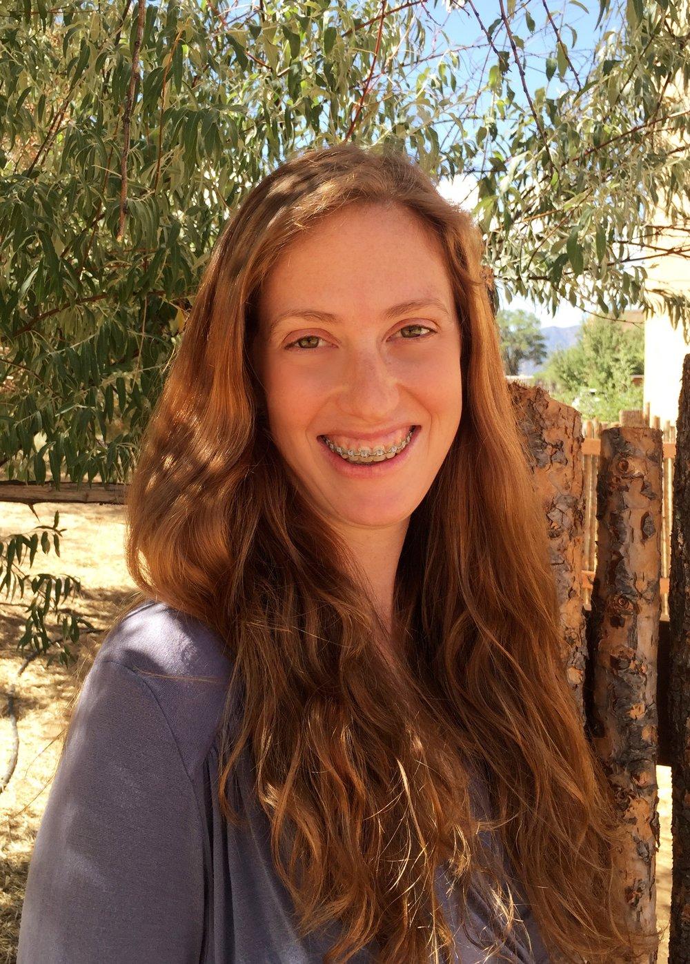Hannah Becker - Taos Whole Health Integrative Care