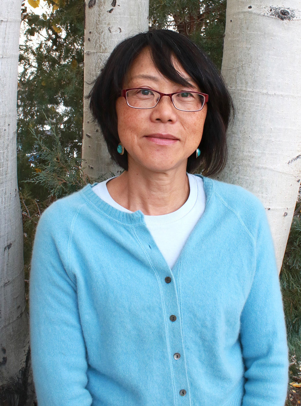 Taos Whole Health Integrative Care - Dr. Noriko Wilson, DOM, RN