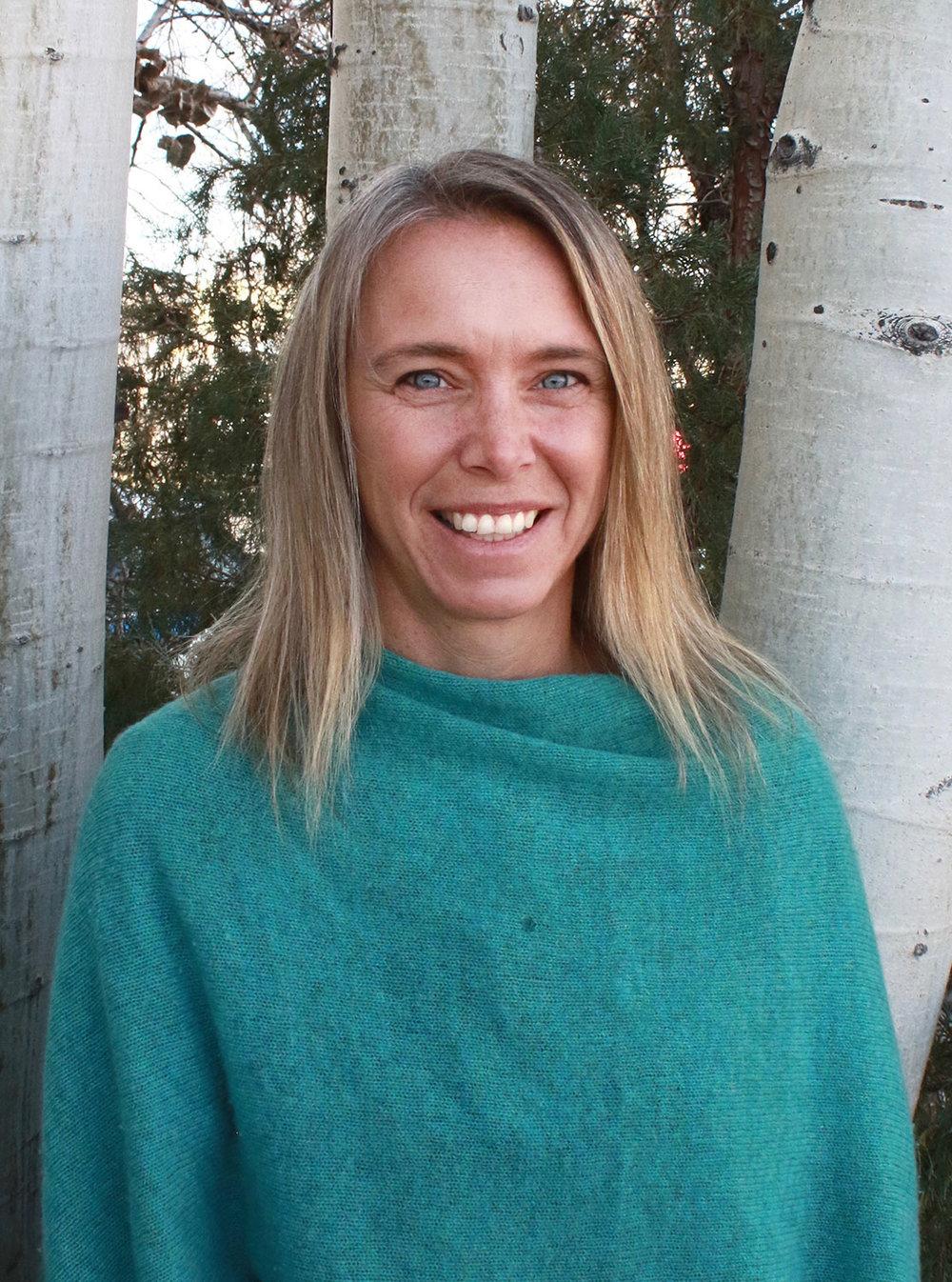 Kristin Swim, NTP - Taos Whole Health