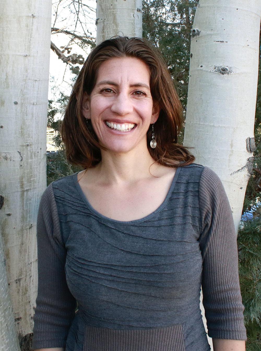 Alana-Benjamin, MD - Taos Holistic Doctor