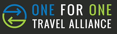 THE ONE FOR ONE TRAVEL ALLIANCE