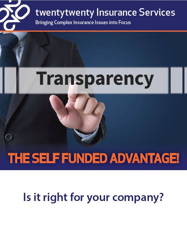 The Self-funded Advantage -